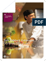 Tork European Brochure_Print