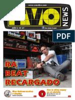 TVO NEWS 67