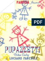 Pupazzetti - Fancelli