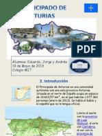 Principado de Asturias (1)