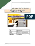 La Biblioteca Flamenca