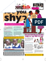 Young Talk, July 2009