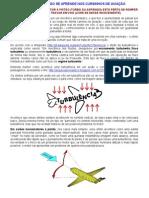 UMA DICA QUE NÃO SE APRENDE NOS CURSINHOS DE AVIAÇÃO.pdf