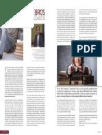 """""""CEREBROS FUGADOS"""". Mi artículo en Revista ENKI 9/2013"""