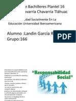 Landin Garcia Ricardo