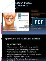Proyecto Clinica Dental