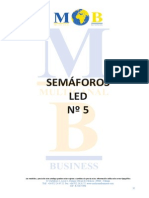 5-Semaforos Led Exterior Mb
