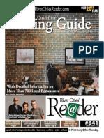 River Cities' Reader - Issue 841 - October 17, 2013.pdf