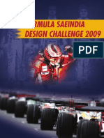About Formula SAEINDIA