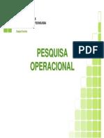 PO 2013-2 - aula 1