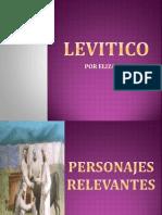 Levi Tico