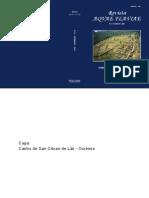 Fortificaciones de Frontera y Paisajes