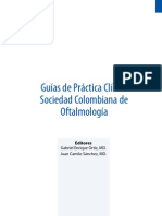 Guias de Practica Clinica Sco 2011