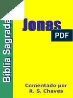Jonas- Biblia Sagrada Comentado Por R. S. Chaves PDF