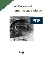 Boussenard Caoutchouc