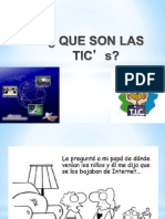 Las TICS 1