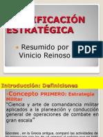 CAP 3 DISEÑO O FORMULAC ESTRATÉGICA