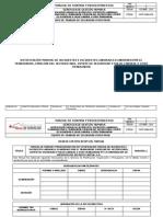 12._ NOTIFICACIÓN MANUAL DE ACCIDENTES E INCIDENTES LABORALES
