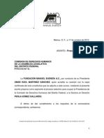 Carta Postulacion Fundacion Manuel Buendia-perla Gomez-cdhdf