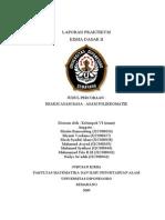 PERCOBAAN VI (Reaksi Asam-Basa  Asam Polikromatik).doc