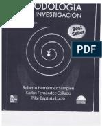 12 0803 Contenido de _Metodología de la Investigación_ de R Hdz Sampieri