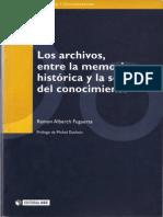 2Las tipologías de archivos y de documentos
