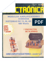 Saber Electronica 002