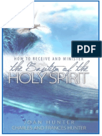 How to Receive Baptism of the Holy Spiri
