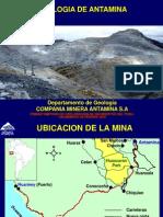 Cap Viii Geologia de Antamina Parte 01