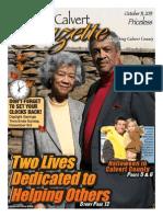 2013-10-31 The Calvert Gazette