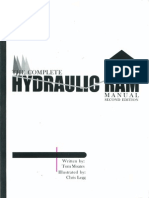 2001 The Complete Hydraulic Ram Manual, Second Edition