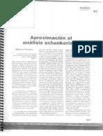 Aproximación al anáilisis Schenkeriano - Scarabino - Revista Lulú.pdf