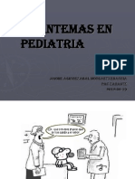 Exantemas en Pediatria