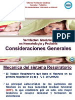 Fisiologia Neonatal y Pediatrica