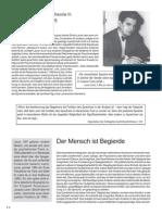 Portraits Zur Literaturtheorie II - Jacques Lacan