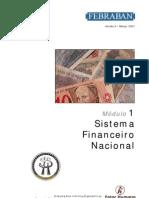 Módulo 1 Sistema Financeiro Nacional - Febraban