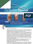 PRP Tratamientos para Úlceras