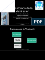 Trastornos de la Ventilación.ppt