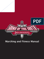 Marching Fitness Manual