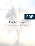 Fin Del Cancer - 34 Alternativas de Tratamiento