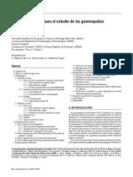 Proteínas-I-Recomendaciones para el estudio de las gammapatías monoclonales (2009)