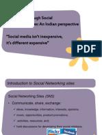 Social Media Marketing in India.pptx