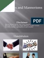 Etiquettes and Mannerisms.pptx