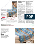 Rippling waters throw.pdf