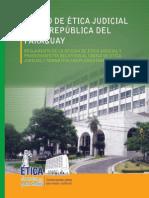 ID1-336 Codigo de Etica de La Republica Del Paraguay