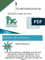 Presentación METODOLOGIA GRUPO terminado
