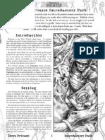 Terra Primate demo