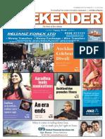 Indian Weekender Issue# 111