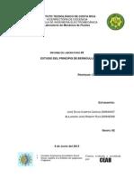 Informe Lab 6 Bernoulli