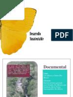 Desarrollo Sustentable Documental.docx